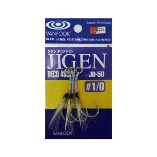 VANFOOK JIGEN JD50