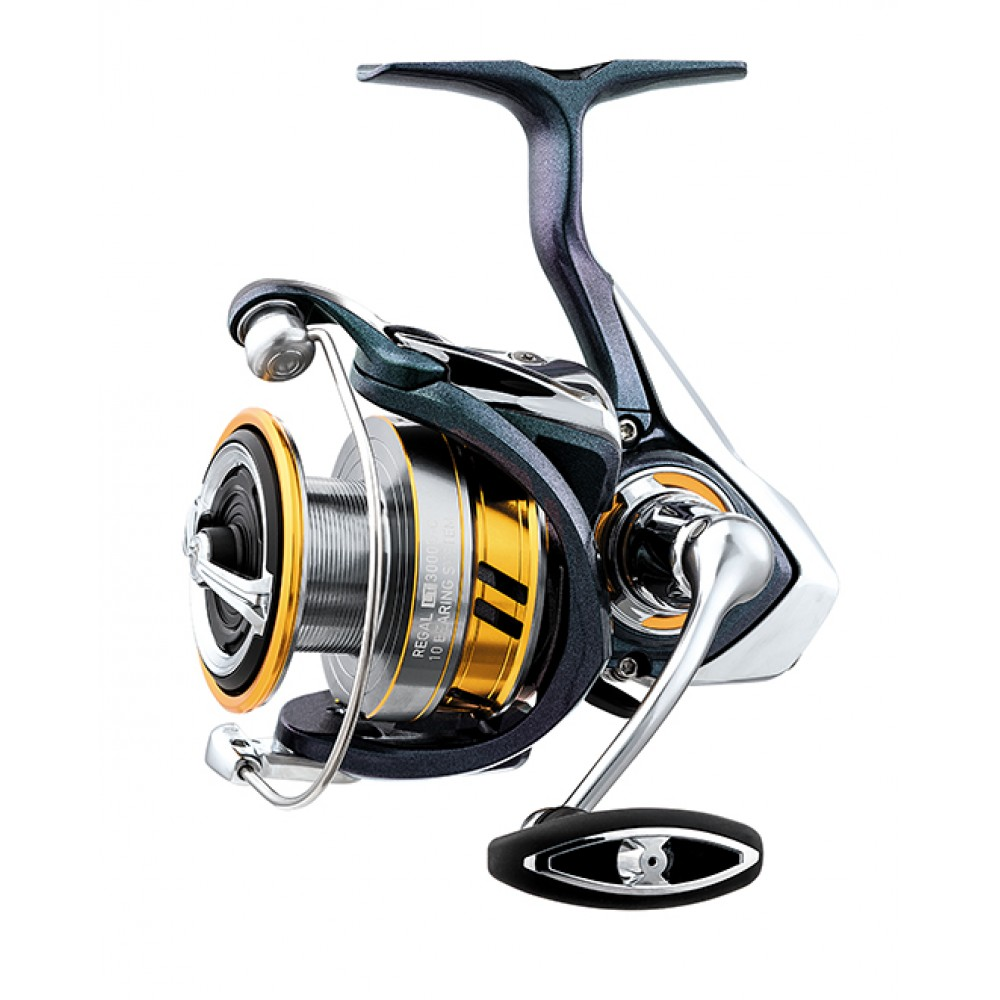 DAIWA REGAL LT