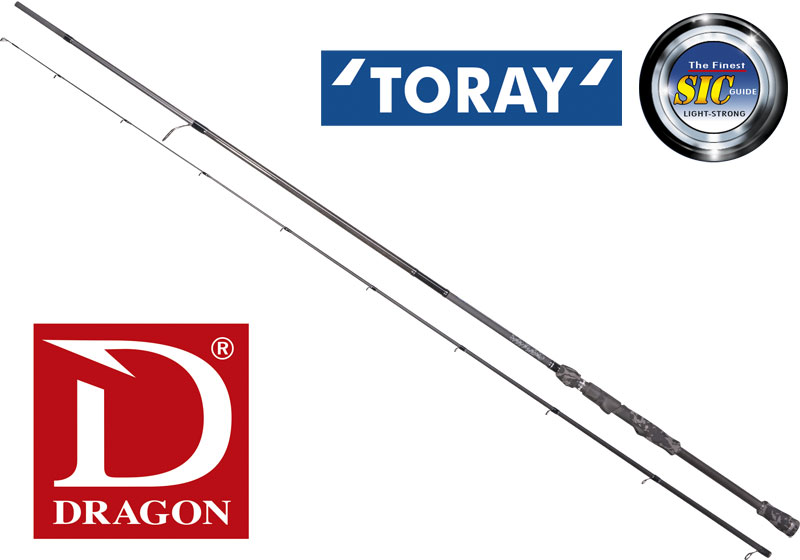 DRAGON STREETFISHING JIG 10