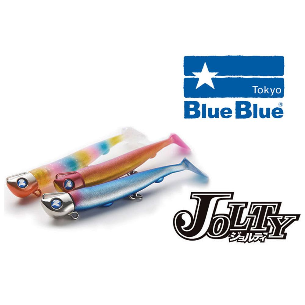BLUE BLUE JOLTY 22GR